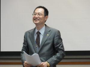 新入社員研修 熊本・福岡 講師