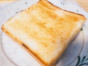 PANYA ASHIYA トースト
