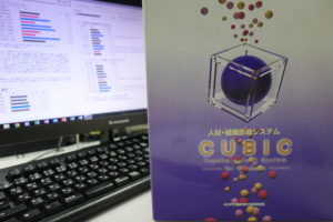 CUBIC適性検査の能力検査